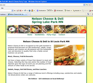 Nelson Cheese & Deli