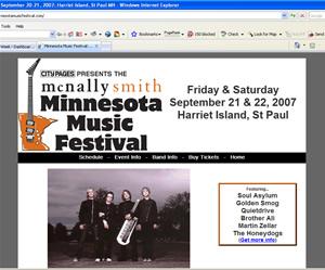 MN MusicFestival