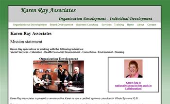 Karen Ray Associates
