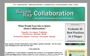 Karen Ray Collaboration